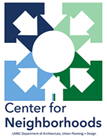 Center for Neighborhoods UMKC